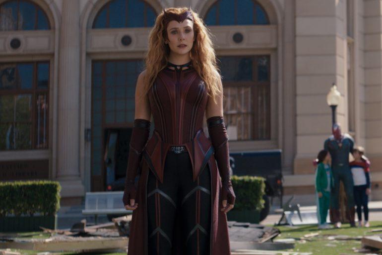 Elizabeth Olsen adelanta que una diferente Scarlett Witch aparecerá en Doctor Strange 2