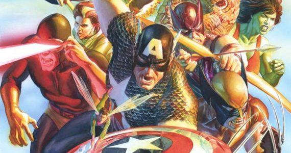 Los detalles que convirtieron las Guerras Secretas en un clásico de Marvel
