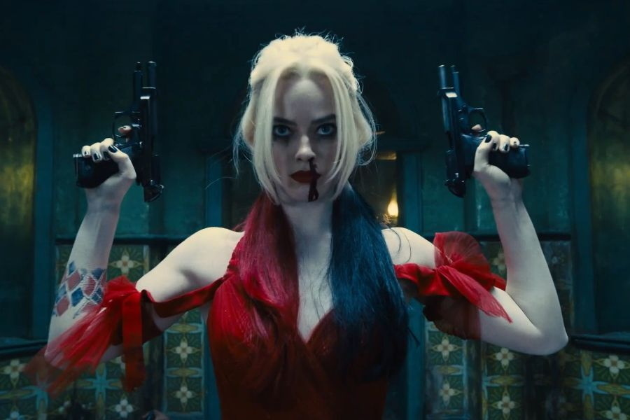 Harley Quinn podría tener una serie live-action en solitario