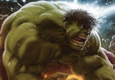 ¿Llegó Immortal Hulk al Universo Cinematográfico de Marvel?