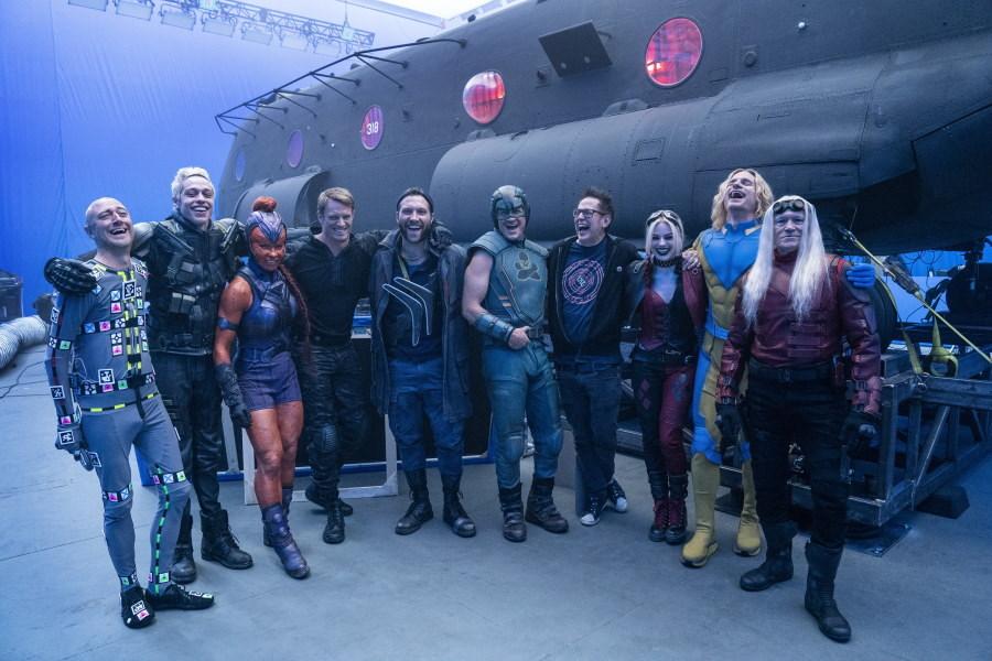James Gunn volverá a trabajar con DC Comics en el futuro