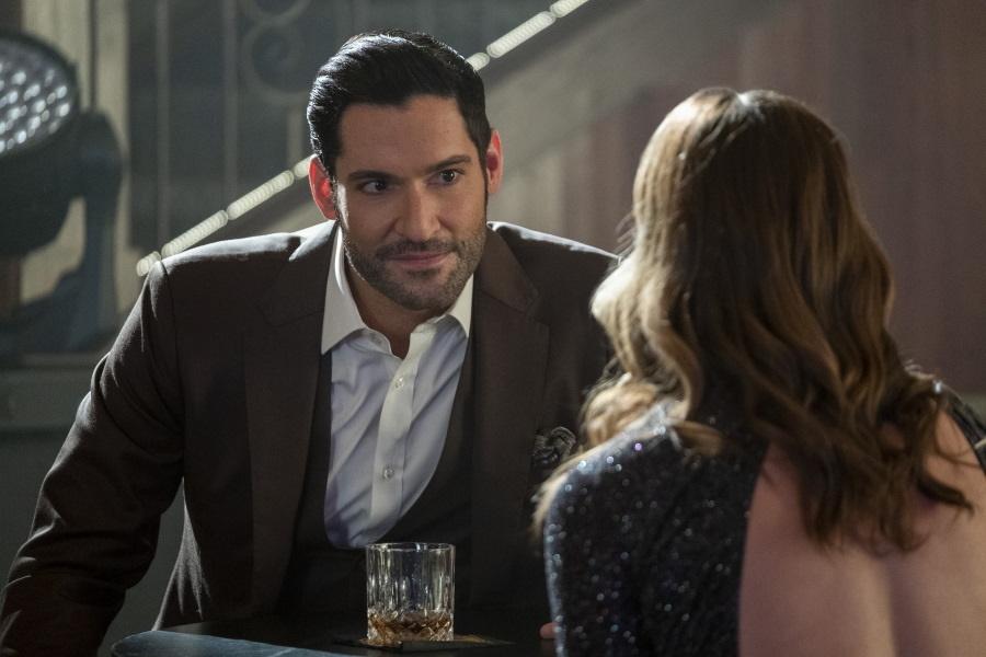 Harley Quinn y Lucifer unen fuerzas en su temporada final... o algo así
