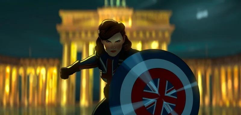 Marvel Studios producirá más series animadas además de What If...?