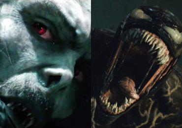 ¿Venom tendrá un cameo dentro de Morbius?
