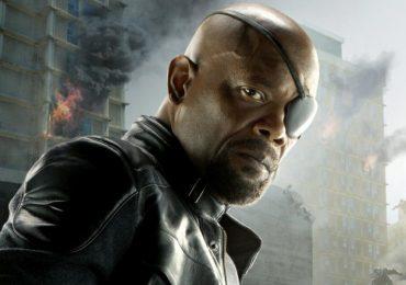 ¿Nick Fury anunció su regreso a The Marvels?