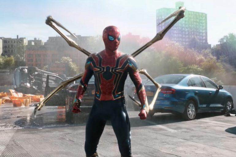 ¿Cuánto tiempo durará Spider-Man: No Way Home?