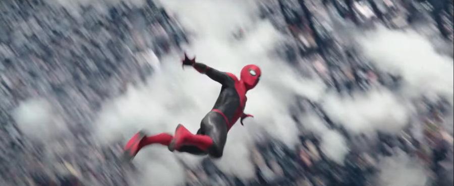 Descubre la sinópsis oficial de Spider-Man: No Way Home