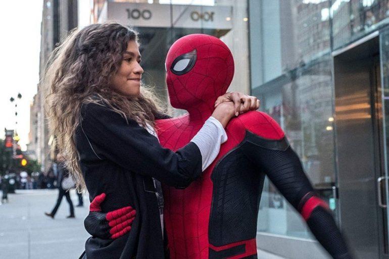 ¿Zendaya se despide de Marvel Studios tras Spider-Man: Far From Home?