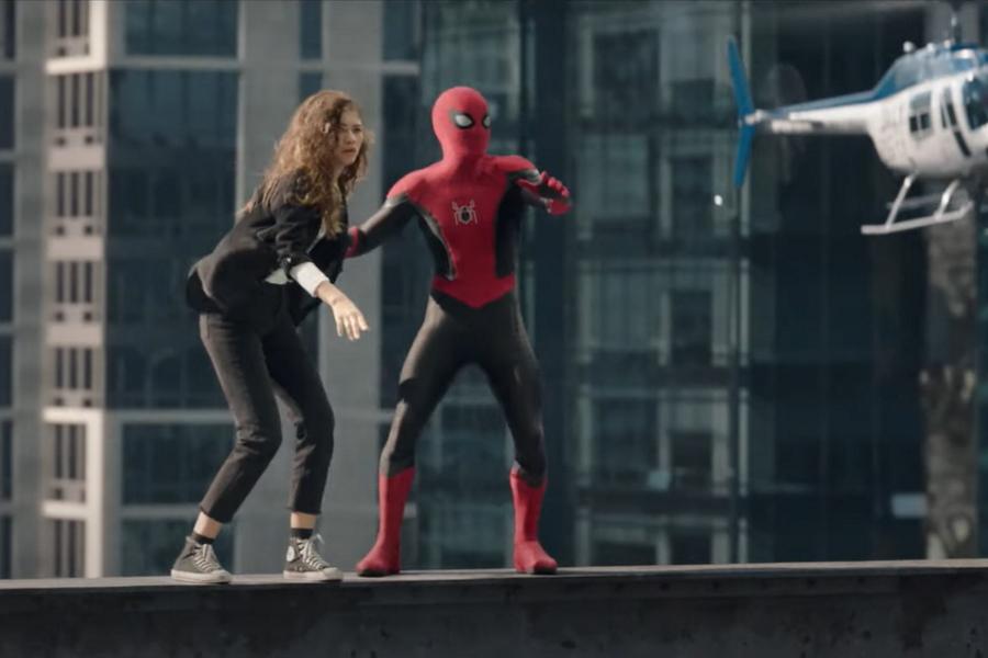 No te pierdas: Tráiler subtitulado de Spider-Man: Sin Camino a Casa