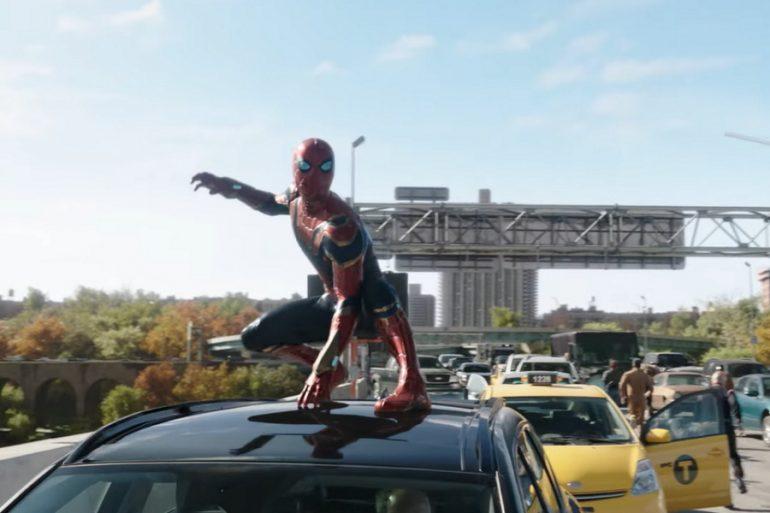 Lecciones del primer tráiler de Spider-Man: No Way Home