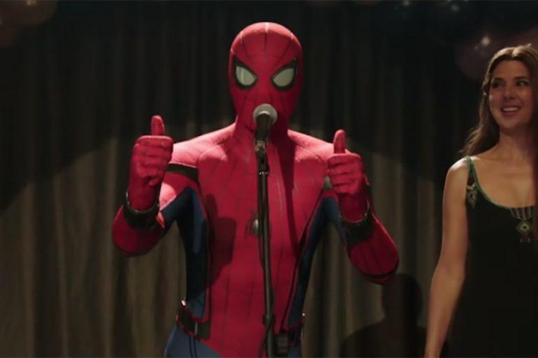 ¿Si habrá un tráiler de Spider-Man: No Way Home?