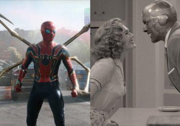 ¿WandaVision 'profetizó' el tráiler de Spider-Man: No Way Home?
