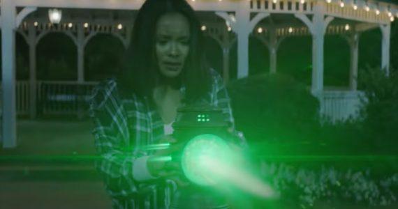 Stargirl: 5 datos desconocidos de Jade, la hija de Green Lantern
