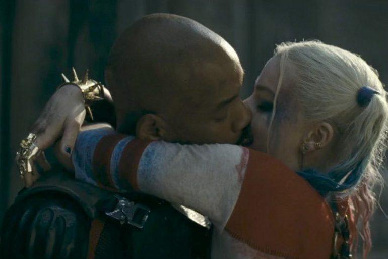 Con foto inédita, se conmemoran cinco años del estreno de Suicide Squad