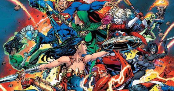 ¿Veremos Justice League vs Suicide Squad en el cine? James Gunn lo aclara
