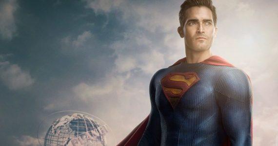 Tyler Hoechlin desea seguir siendo Superman por muchos años más
