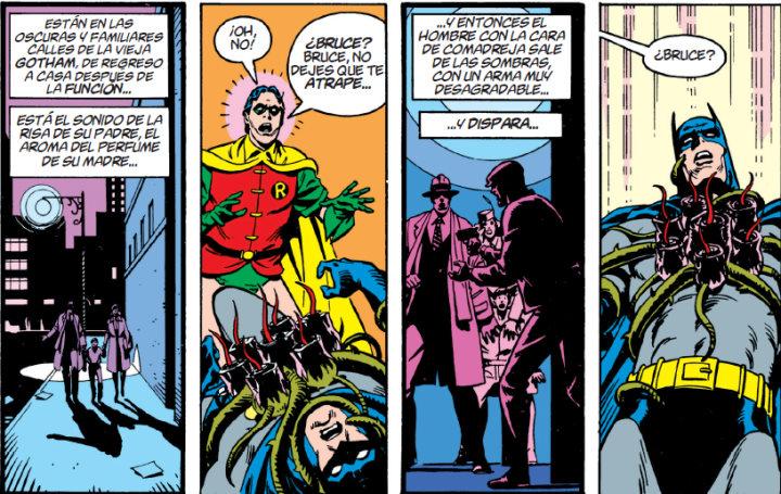 Alan Moore y Dave Gibbons, la dupla que le hizo creer a Superman tener todo
