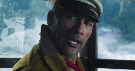 ¿'The Rock' se acerca a la órbita de Marvel Studios?
