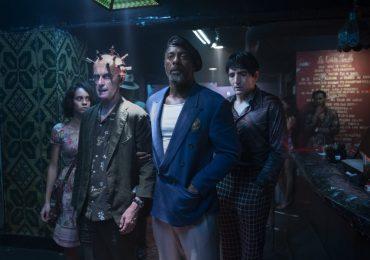 Polka-Dot Man y The Thinkerer protagonizan nueva escena eliminada de The Suicide Squad