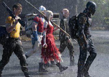 Te explicamos el final y las escenas postcréditos de The Suicide Squad