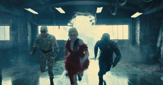 ¿Qué escena fue la más difícil de filmar en The Suicide Squad?