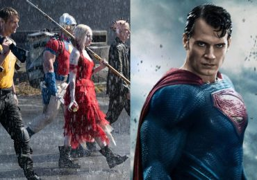 Superman pudo ser el villano de The Suicide Squad, confirma James Gunn