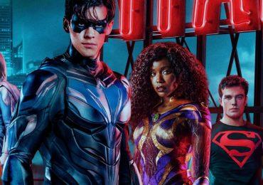 Una peligrosa organización llegaría a la tercera temporada de Titans