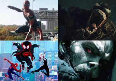 El Universo de películas de Marvel de Spider-Man recibe un nuevo nombre
