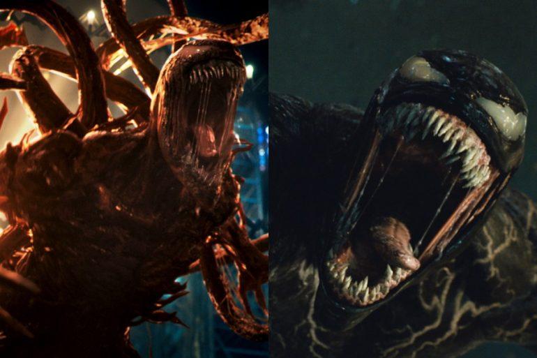 ¿Venom le tiene miedo a Carnage? Aquí te lo explicamos