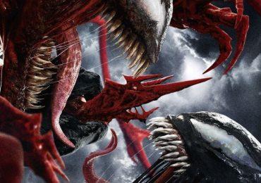 Venom: Let There be Carnage presenta dos nuevos posters