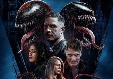 ¡Simbiontes a la vista! Nuevo póster de Venom: Let There Be Carnage presenta más personajes