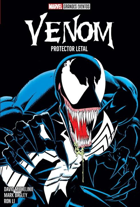 Venom: Protector Letal