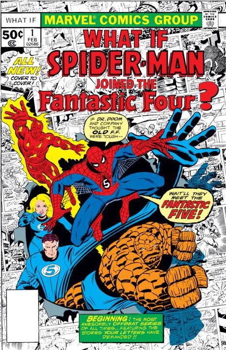 Las 10 mejores historias que nos presentaron los cómics What If...?