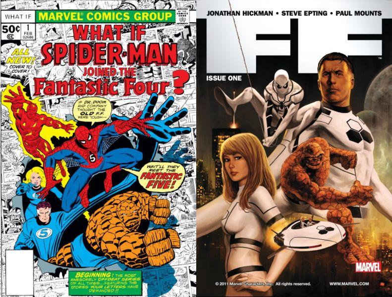 Las historias de What If...? que se hicieron realidad en el Universo Marvel