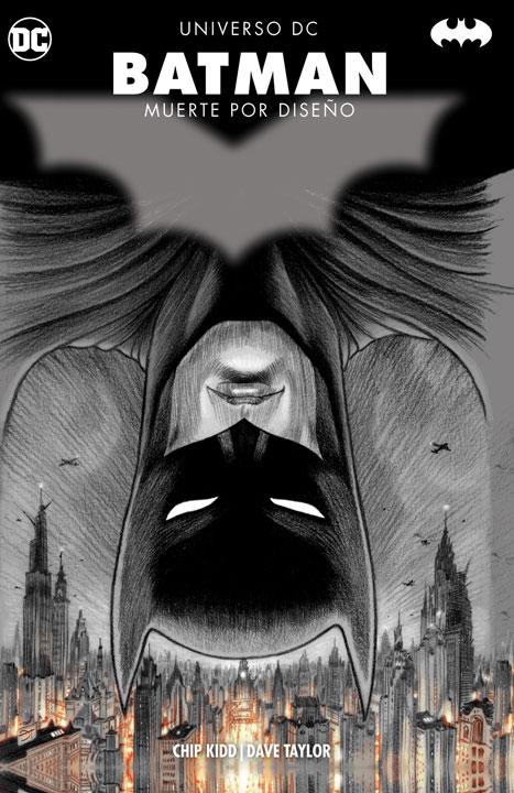 Universo DC – Batman: Muerte por Diseño