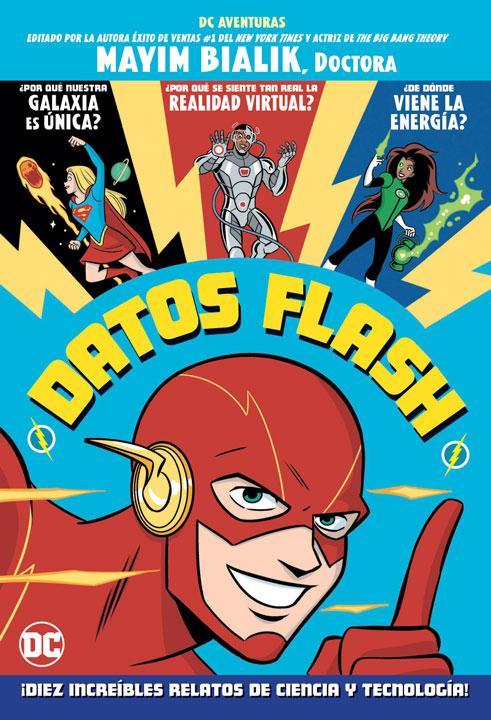 DC Adventures: Flash Data, SMASH, Online Sale