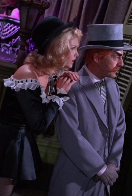 Fallece Jean Hale, estrella de Batman de 1966
