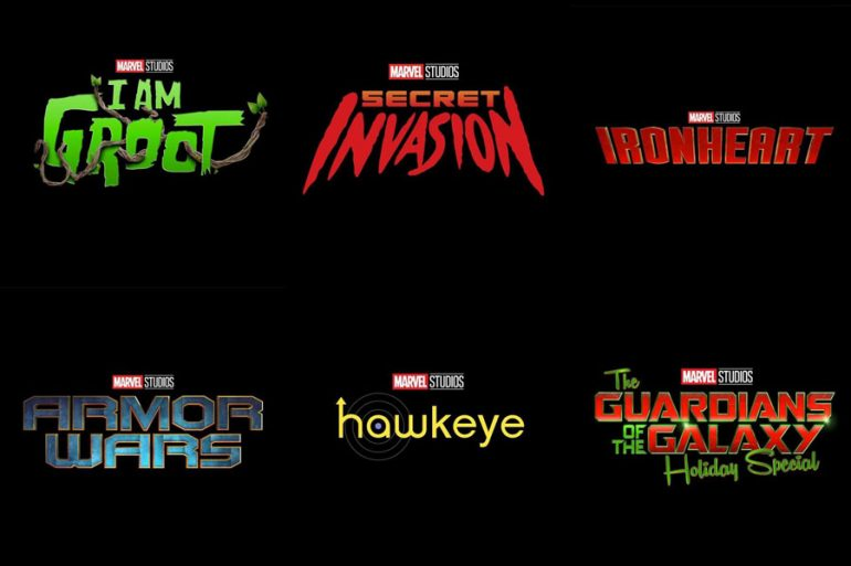Habrá especial de Marvel sobre la Fase 4 del MCU en su servicio streaming