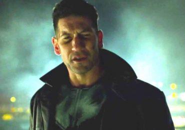 ¿Jon Bernthal insinúa su regreso como Punisher?
