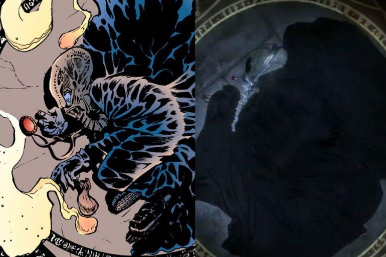 La serie The Sandman estará muy apegada al cómic, ¡aquí las pruebas!