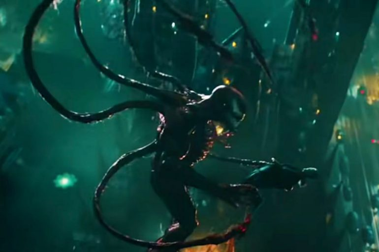 Spot de Venom 2 nos acerca a Maximum Carnage