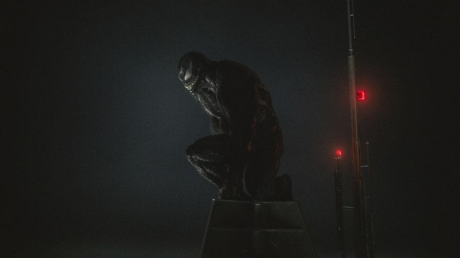 Venom 2: Mira completa la ejecución de Cletus y el nacimiento de Carnage
