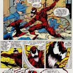 Venom 2: así nace el amor entre Shriek y Carnage