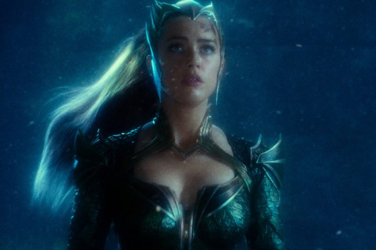 ¿Veremos a la Mera de Amber Heard en varias producciones más de DC?