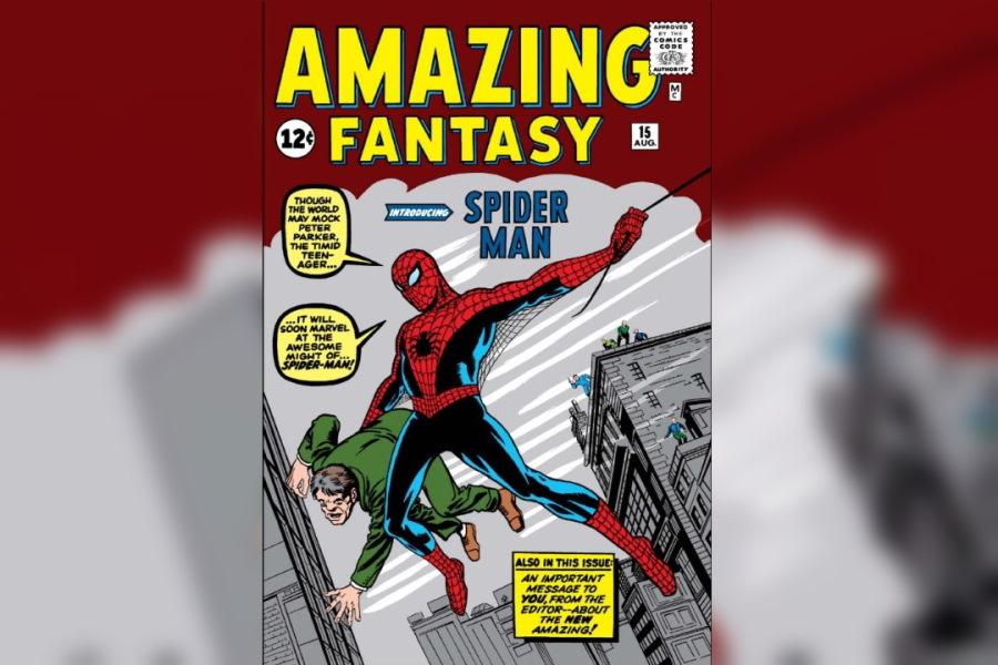 ¡El más caro de la historia! Amazing Fantasy #15 logra millonario récord en subasta