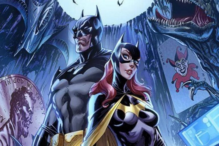¿Veremos a Batman en la película de Batgirl?