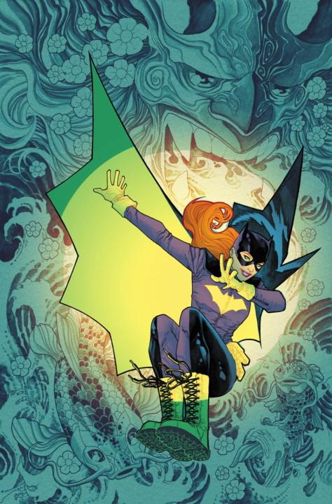 Leslie Grace ya desea conocer su traje de Batgirl
