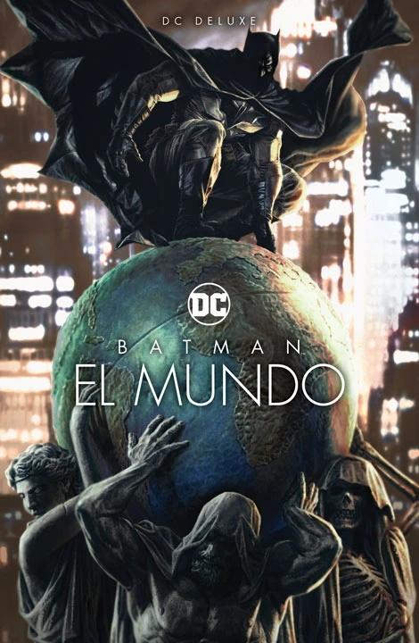 Batman: El Mundo