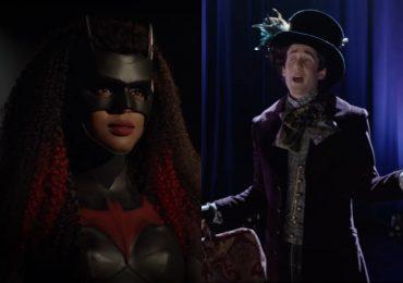 Batwoman: Mad Hatter se presenta en el teaser de la temporada 3