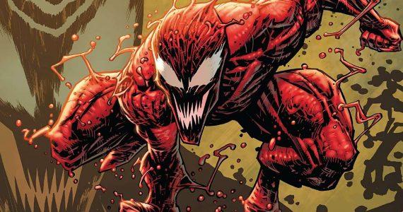 ¿Invencible? Estas son las debilidades de Carnage, el némesis de Venom